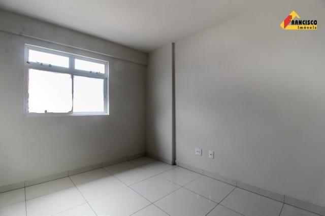 Apartamento para aluguel, 2 quartos, 1 vaga, centro - divinópolis/mg - Foto 2