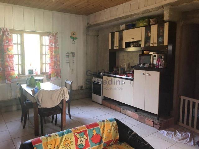 Casa com 5 dormitórios à venda, 144 m² por r$ 170.000,00 - praia do imperador - itapoá/sc - Foto 16