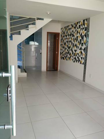 Aluguel de casa germinada duplex Xangrilá- Contagem - Foto 4