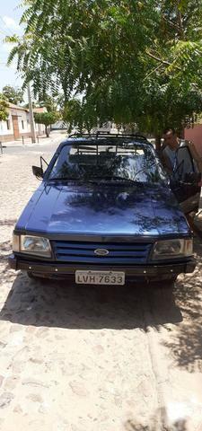 Ford Pampa 1.8 L - Foto 15