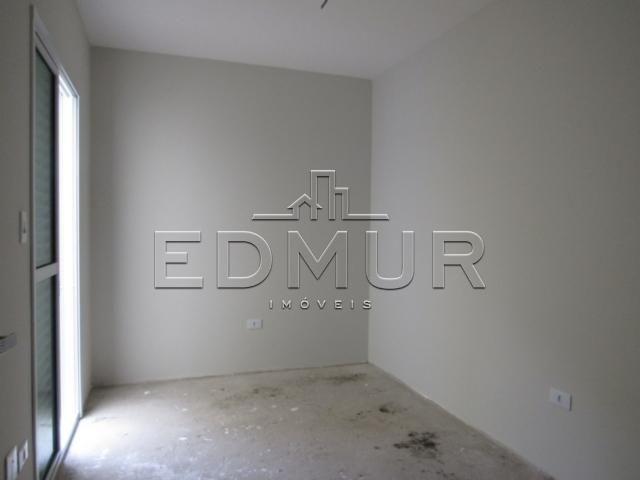 Apartamento à venda com 3 dormitórios em Santa maria, Santo andré cod:22267 - Foto 7