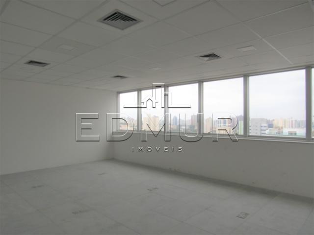 Escritório à venda em Vila bastos, Santo andrã© cod:22523 - Foto 2