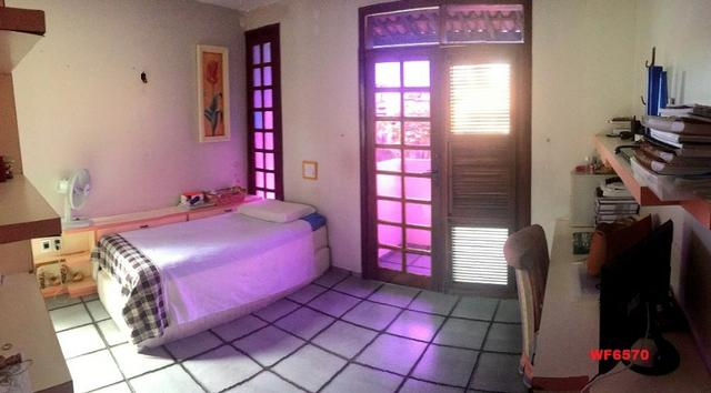 Casa duplex, 4 suítes, 10 vagas, corredor de atividades, ponto comercial, Parque Manibura - Foto 6