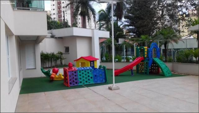 Apto Res.Firenzze - 3 Suites-Jardim Aeroporto - Foto 18