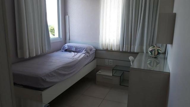 CA1539 Grand Essence Condomínio, 4 Quartos, 4 vagas, condomínio com área de lazer completa - Foto 11