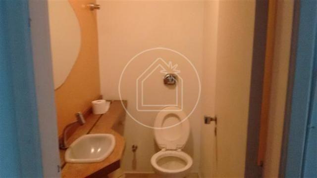Apartamento à venda com 4 dormitórios em Flamengo, Rio de janeiro cod:834037 - Foto 10