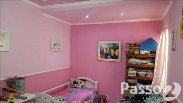 Casa em Parque Alvorada, 3 quartos - Foto 5