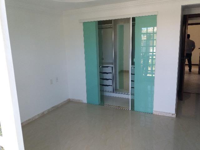 Casa Duplex Quatro Rodas 4 quartos 300m² nascente decoração Oportunidade - Foto 3