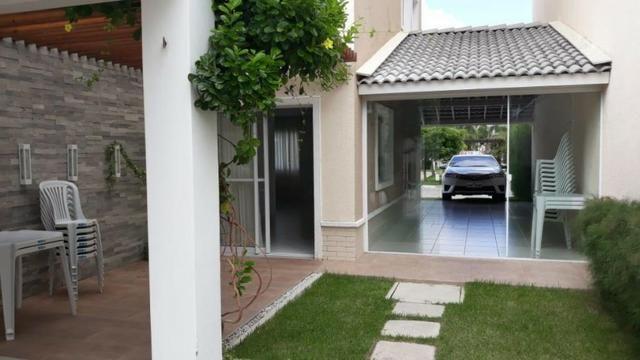 CA1539 Grand Essence Condomínio, 4 Quartos, 4 vagas, condomínio com área de lazer completa - Foto 3