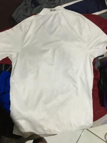 7867869e0a Camisa inter de Milão - Roupas e calçados - Leblon