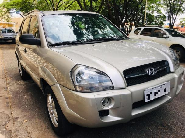 2006 hyundai tucson manual