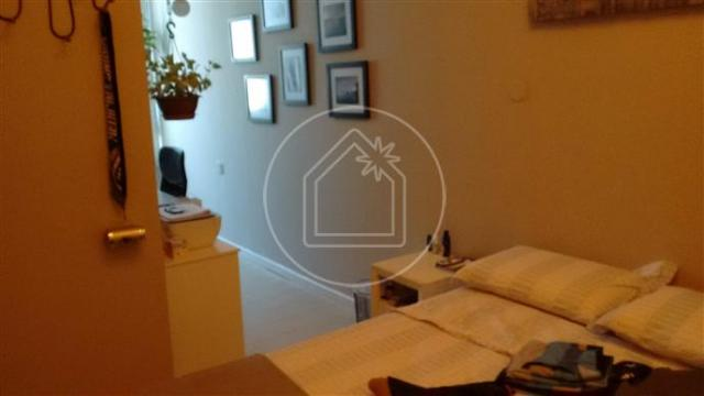 Apartamento à venda com 4 dormitórios em Flamengo, Rio de janeiro cod:834037 - Foto 13