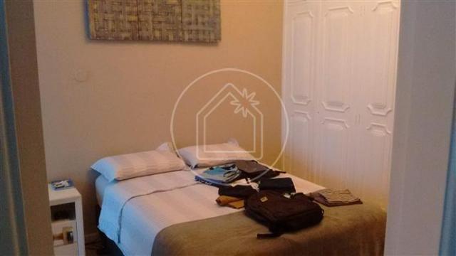 Apartamento à venda com 4 dormitórios em Flamengo, Rio de janeiro cod:834037 - Foto 12