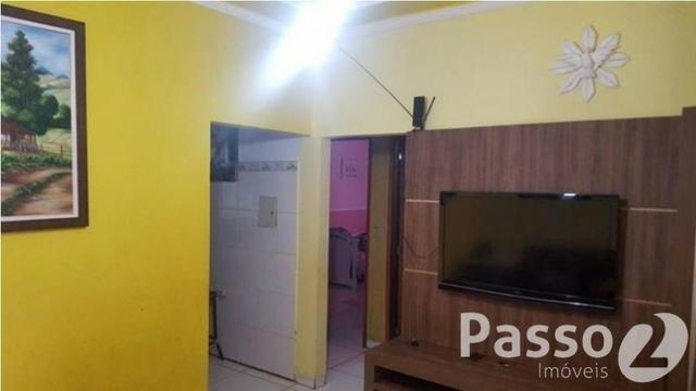 Casa em Parque Alvorada, 3 quartos - Foto 3