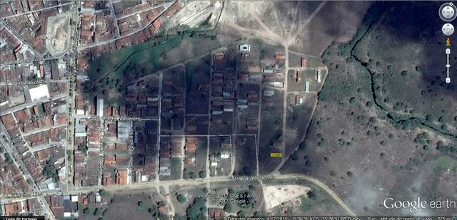 Terreno L06 no Loteamento Santa Clara II - 126 m² - Cupira/PE - Foto 2
