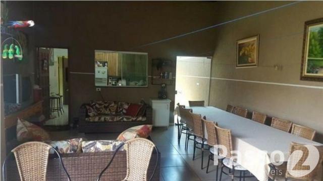 Casa em Parque Alvorada, 3 quartos - Foto 13