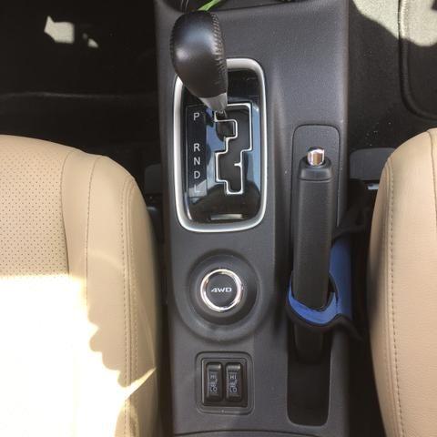 Mitsubishi Outlander GT 3.0 V6 AWD 2016 - abaixo da FIPE - Foto 6