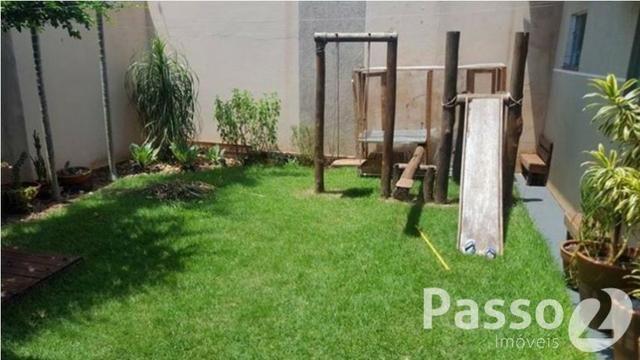 Casa em Parque Alvorada, 3 quartos - Foto 15