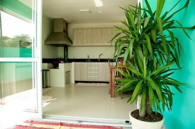 Casa para Venda em Imbituba, Ibiraquera, 2 dormitórios, 1 suíte, 3 banheiros, 2 vagas - Foto 4