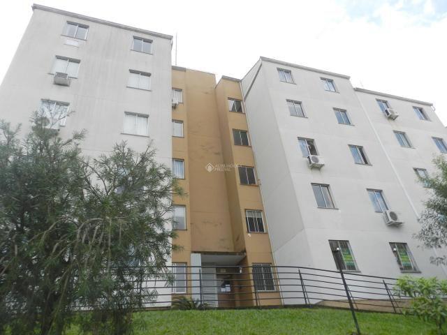 Apartamento para alugar com 2 dormitórios em Hamburgo velho, Novo hamburgo cod:293828 - Foto 2