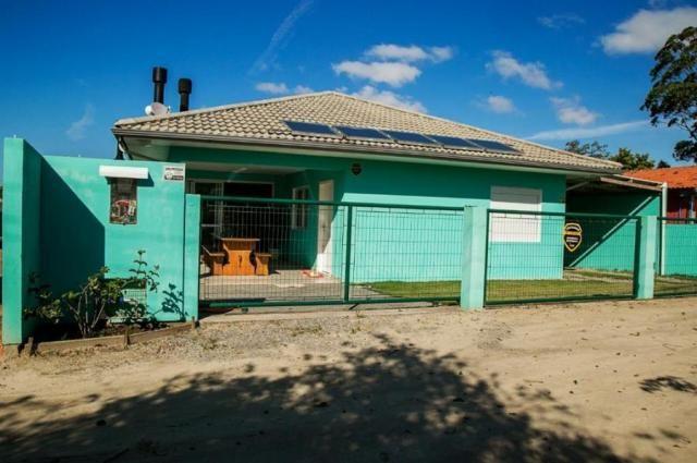 Casa para Venda em Imbituba, Ibiraquera, 2 dormitórios, 1 suíte, 3 banheiros, 2 vagas - Foto 9