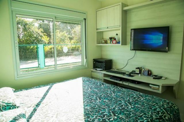 Casa para Venda em Imbituba, Ibiraquera, 2 dormitórios, 1 suíte, 3 banheiros, 2 vagas - Foto 8