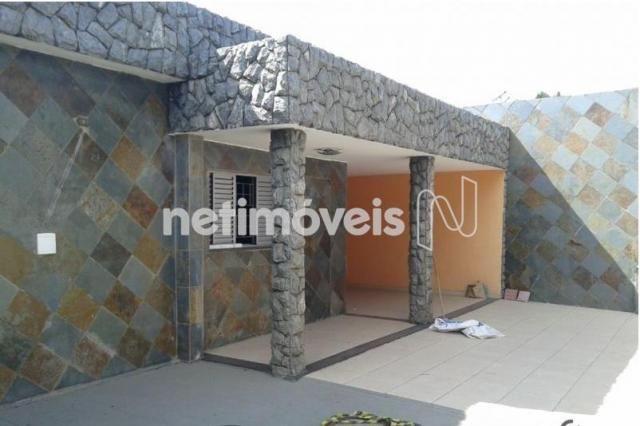 Casa à venda com 5 dormitórios em Glória, Belo horizonte cod:482855