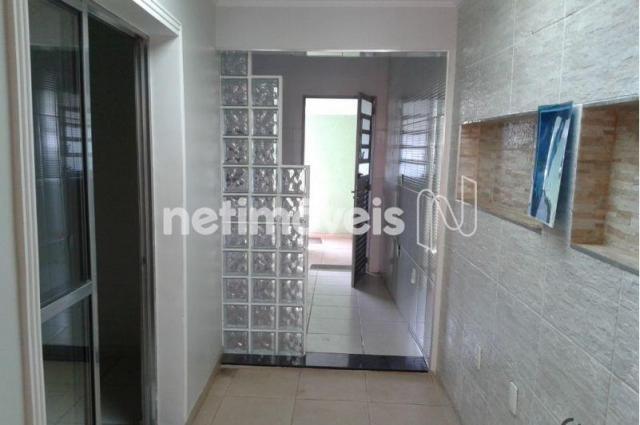 Casa à venda com 5 dormitórios em Glória, Belo horizonte cod:482855 - Foto 6