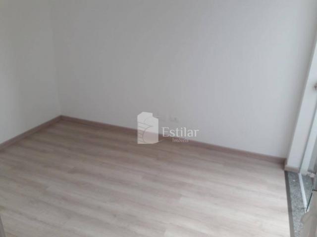 Apartamento com 3 quartos no boneca do iguaçu - são josé dos pinhais/pr - Foto 8