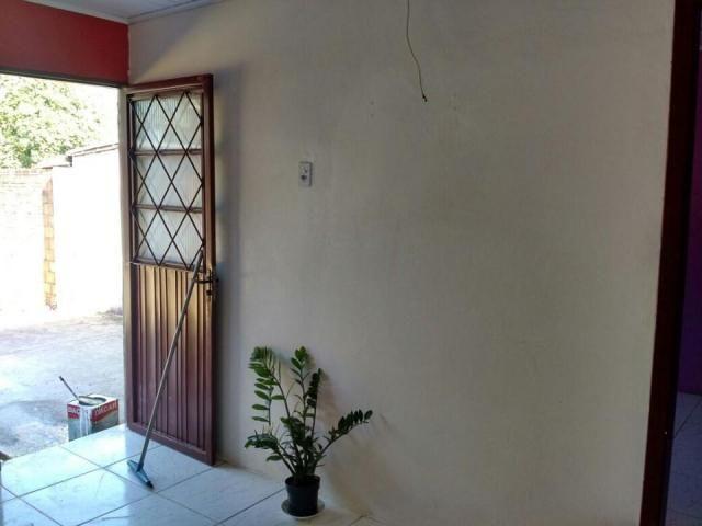 Casa de residencial à venda de 4 dormitórios. terreno 12x30. bairro bela vista. alvorada/r - Foto 17