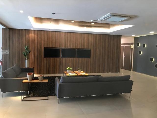 139 - Vendo salas comerciais no BS Tower de 34 m² - Praia de Iracema - Foto 2