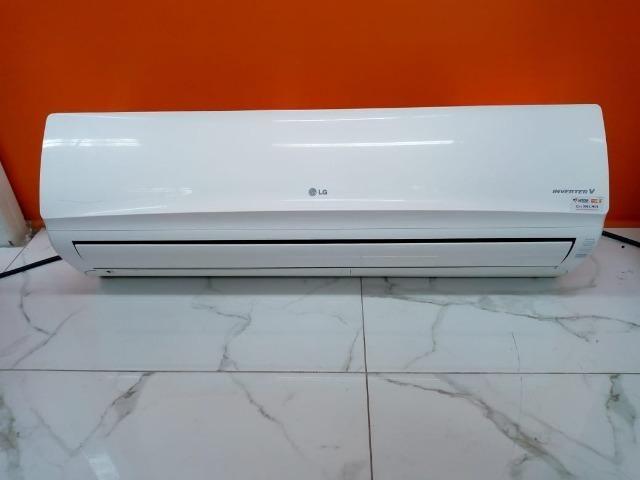 Ar Split LG 18000Btus - Cod 209829