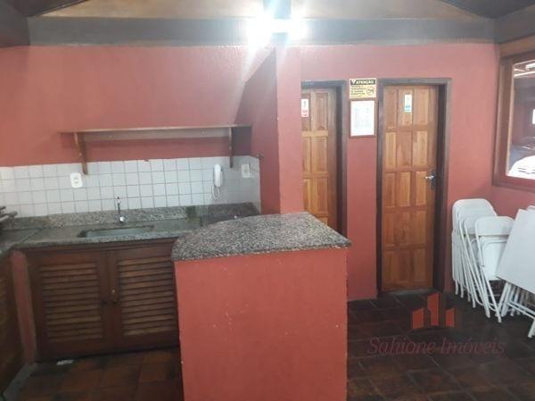 Apartamento c/2 Quartos em Correas - Foto 15