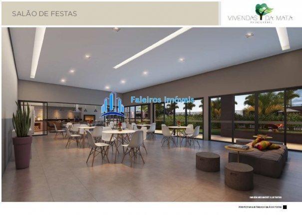 Lançamento Vivendas da Mata - Terreno em Condomínio em Lançamentos no bairro Por... - Foto 3