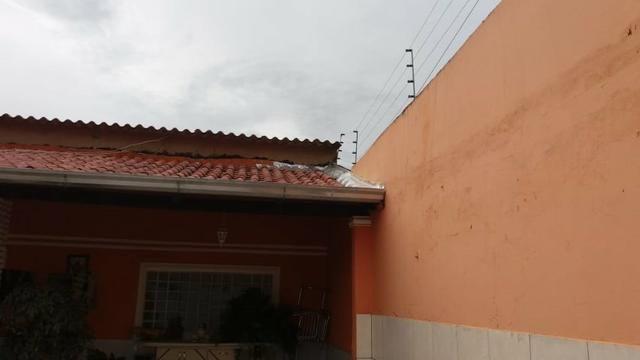 Otima casa na qn 14 com 03 quartos , 3wc de esquina e escriturada - Foto 6