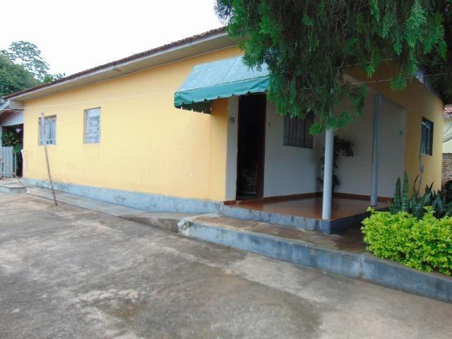 Casa a Venda- São Pedro do Paraná