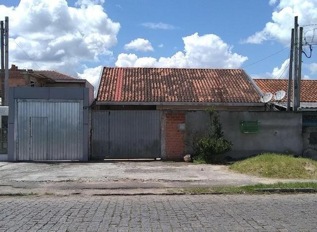 Casa - Guatupê - São José dos Pinhais