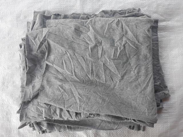 Pano para limpeza - Toalha Industrial - Trapo sem costura - Foto 3