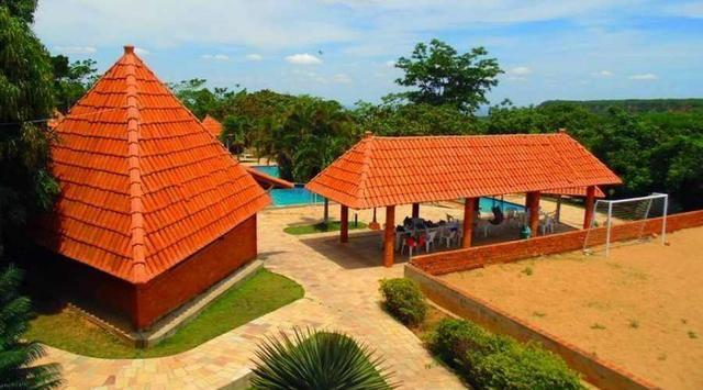 Sol 20 - Lindo Hotel Portal da Serra 4 hectares sendo 43 suites -Porta Alegre - RN - Foto 5