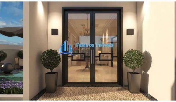 Lançamento apartamento 2 dormitórios sendo 1suíte Ribeirania - Apartamento em La... - Foto 9