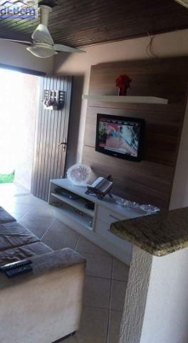 Casa, Jardim Maristela, Criciúma-SC - Foto 12