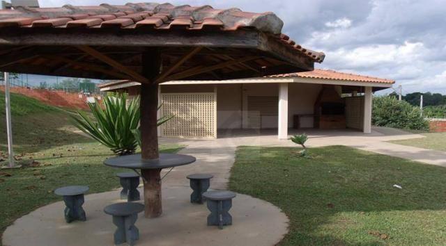 Casa residencial à venda, condomínio moradas de itaici, indaiatuba - ca0691. - Foto 16