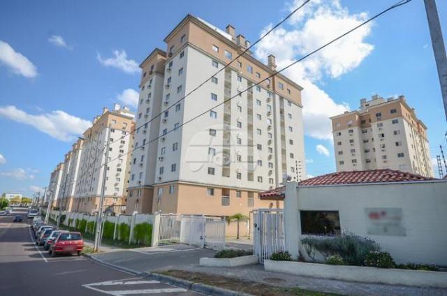 Apartamento à venda com 3 dormitórios em Parolin, Curitiba cod:51382