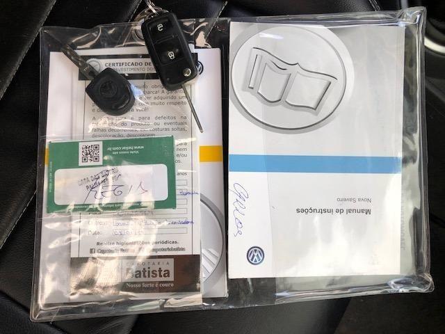 Vw - Volkswagen Saveiro 2015 1.6 trendline 81000km - Foto 8