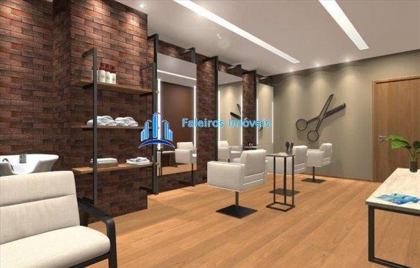 Studio Av. do Café Lazer completo á 300metros da USP - Studio em Lançamentos no ... - Foto 13