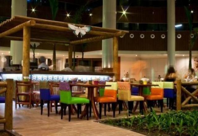 Sala Comercial Mundo Plaza 60m² com 2 vagas. Unidade Privilegiada alta Tancredo Neves - Foto 6
