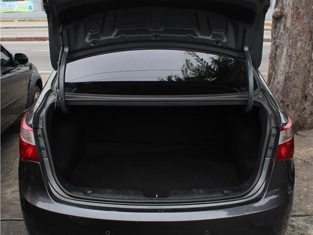 Hyundai Hb20s 1.6 premium 16v flex 4p automático - Foto 11