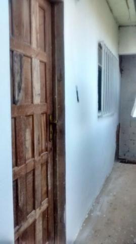 Casa brotas rua padre daniel lisboa troca - Foto 3
