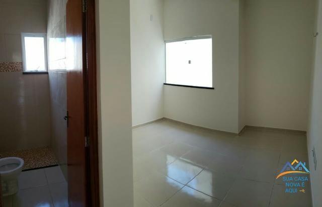 Casas com Churrasqueira Prontas no melhor do Bairro Pedras!!!! - Foto 10