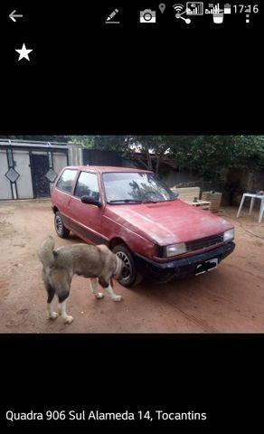 Vendo urgente uno parado carro 1990